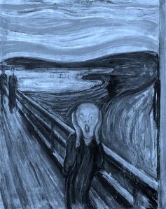 screamblue