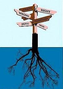 karma ethics.tree buddhist-network com